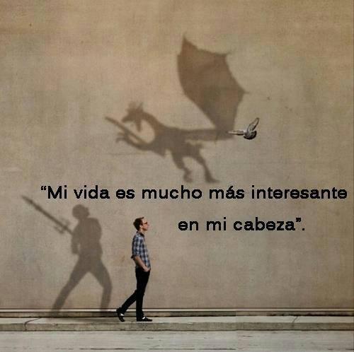 Donde nos lleva nuestra imaginación