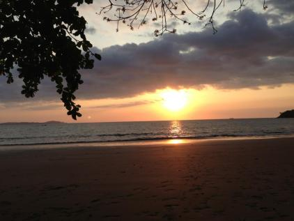 Panama, Gulf of Chiriqui