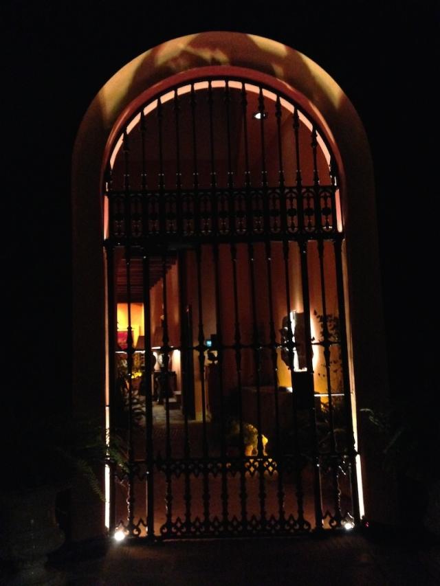 Noche Sevillana