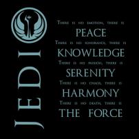 Jedicode